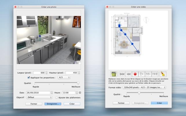 Sweet Home D Dans Le Mac App Store