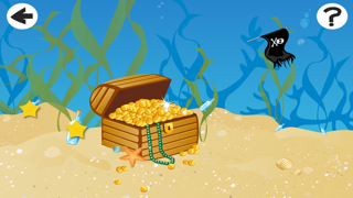 download Adventure Kids Game in the Ocean for Children to Learn apps 0