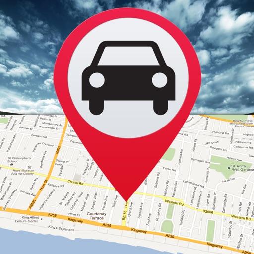Find My Car +