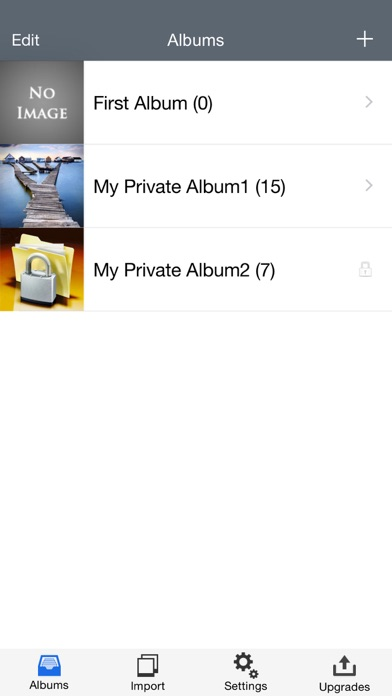 download Secure Photo Vault FREE - Keep Secret Picture Albums & Videos Safe with Passwords apps 0