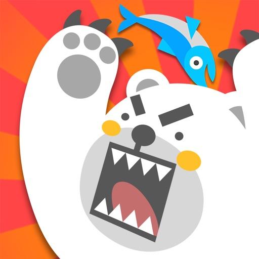 Big Bear: Salmon Smasher