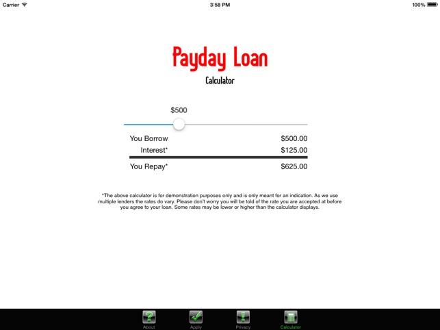Cash advance loans ashland ky photo 1