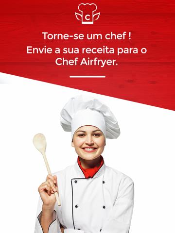 Chef Airfryerのおすすめ画像5