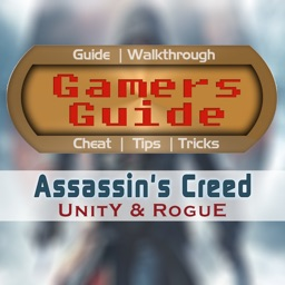 Gamer's Guide for Assassin's Creed Unity & Rouge