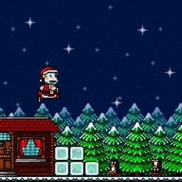 Santa Runners