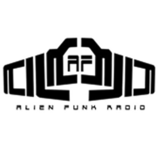 Alien Funk Radio