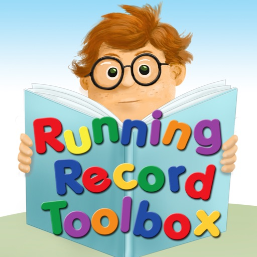 Running Record Toolbox
