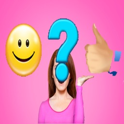 Animated Emoji Edition~ Solve the Emoji- New Free Animated Keyboard Emojis Icons & Emoticons  Guess Game App