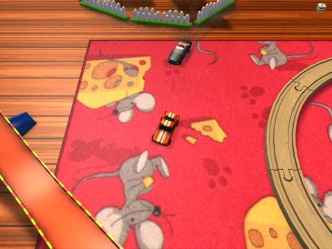 Playroom Chase для iPad