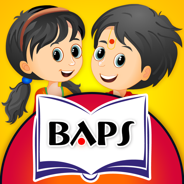 Kids Stories Baps