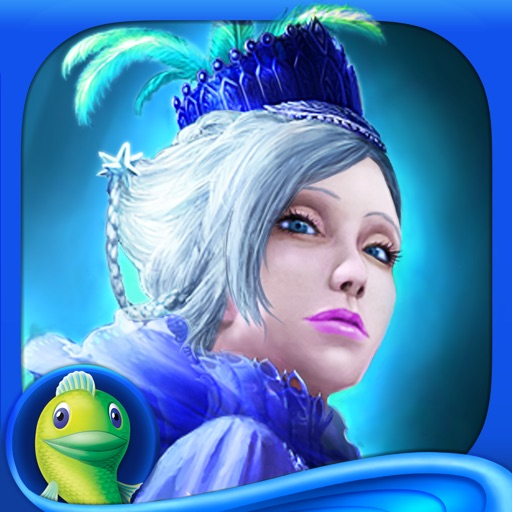 Dark Parables: Rise of the Snow Queen - A Magical Hidden Object Adventure (Full) icon