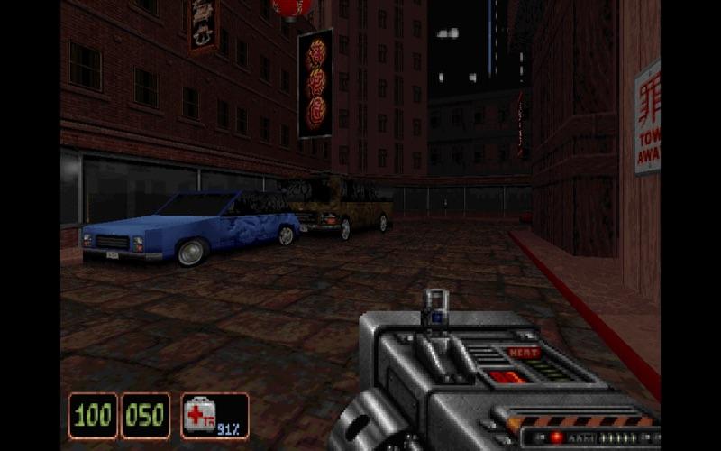 Shadow Warrior Classic Complete screenshot 3