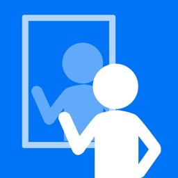Mirror with front camera (with Ad)
