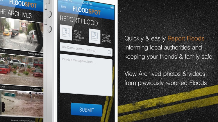 FloodSpot screenshot-1