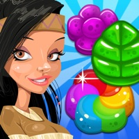 Codes for Sweetest Fruit Jelly Quest Saga: Swap Match 3 Puzzle Best Fun Game Hack