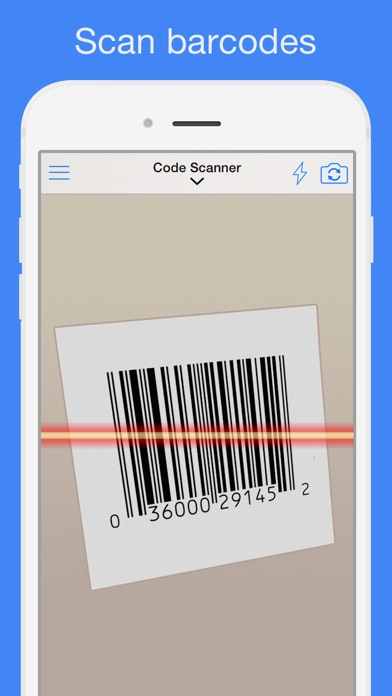 download Lector QR (Premium) apps 1