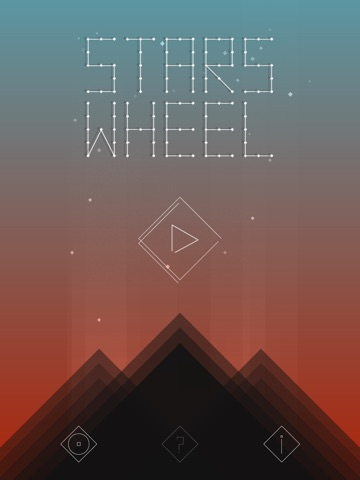 Stars Wheel Screenshot