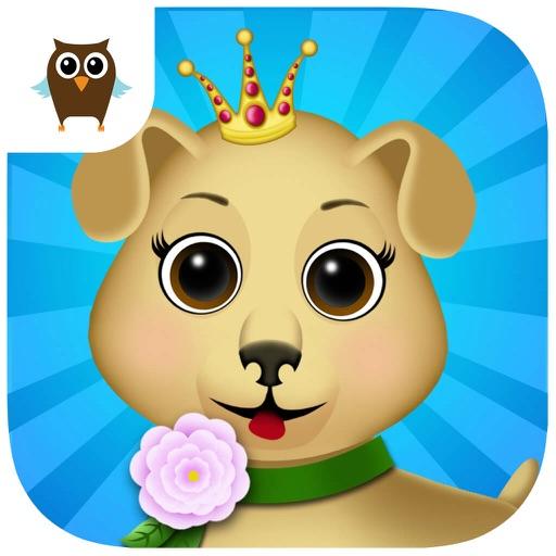 Pet Puppy - Kids Game