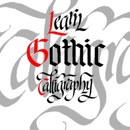 Learn Gothic Calligraphy