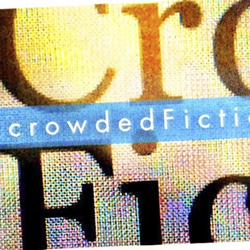 Crowded Fiction - it's the novel you play; it's the book that's a game.