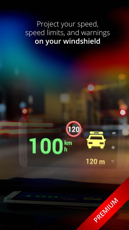 Speed Cameras & Traffic screenshot-3