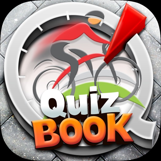 Quiz Books : Cycling Question Puzzles Games for Pro