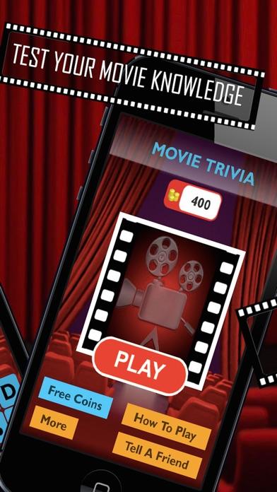 Movie Trivia Quiz: Guess pop movie stars, actors, actresses.  New fun puzzles!-1