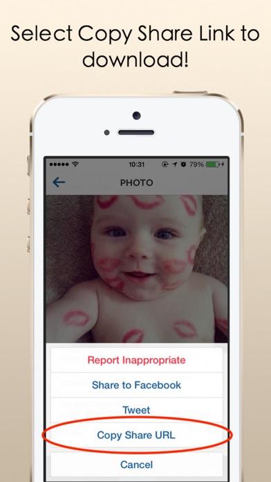 Inssave review screenshots