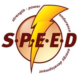 S.P.E.E.D. Fitness App
