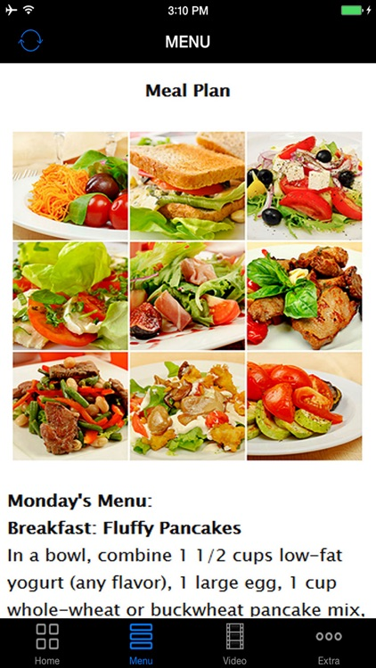 Healthy Mediterranean Diet & Recipes - Best Easy Weight Loss Diet Plan Guide & Tips For Beginners To Experts screenshot-3