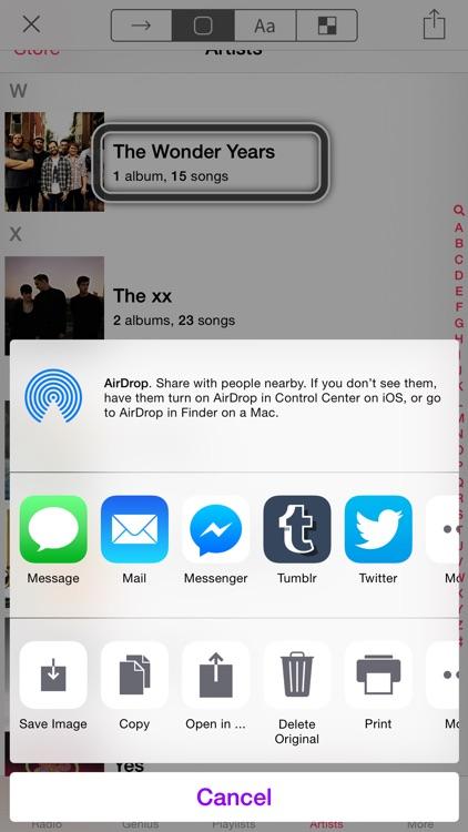 Pinpoint – Mark Up Screenshots screenshot-4