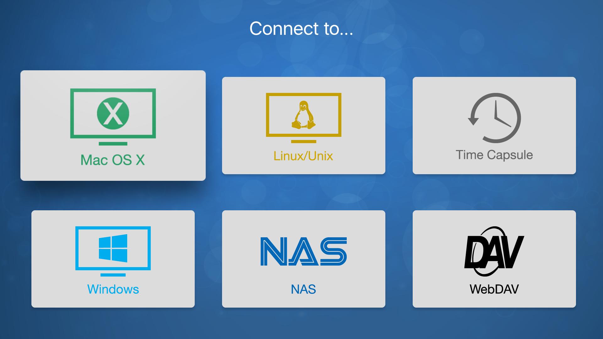 FE File Explorer Pro TV screenshot 5
