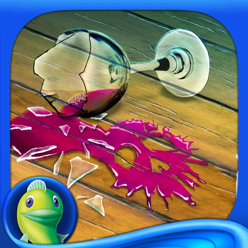 Dead Reckoning: Silvermoon Isle - A Hidden Objects Detective Game