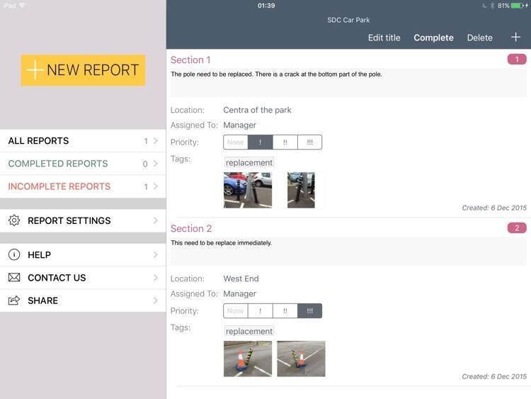 Audit Reporting