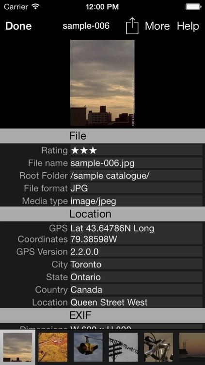 MetaCat - Metadata Viewer