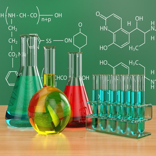 High School Chemistry Quiz