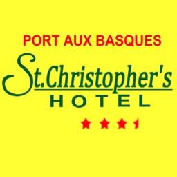St. Christopher's Hotel - Port Aux Basques