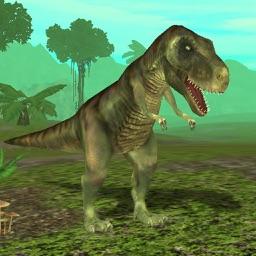 Tyrannosaurus Rex Pro Sim 3D