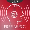 Free Music Player on iPhone - MP3 streamer from the best online radio & DJ playlist