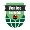 Venice travel guide and offline city map, BeetleTrip metro train Italien Venedig Offline-Karte, Reiseführer und Stadtplan
