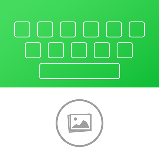 Wallpapers For Keyboard – Personalize Keyboard With Photos From Your Camera Roll iOS App
