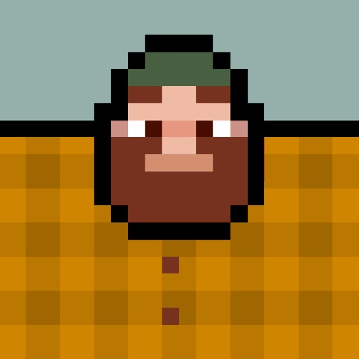 Timberman Golden Edition icon