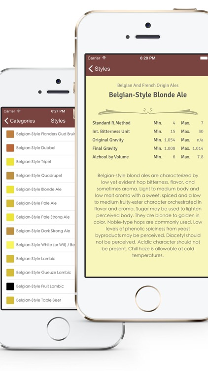 TopBeer - Beers from all over the World screenshot-3