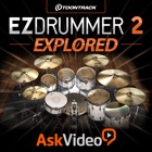 Course For EZDrummer 2 icon