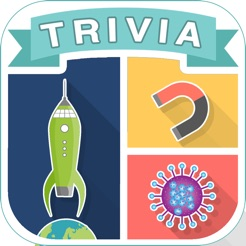 Trivia Quest™ Science - trivia questions on the App Store