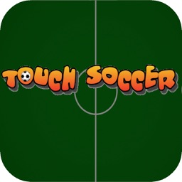 Touch Soccer Game - Free super world soccer & football head flick cup showdown games