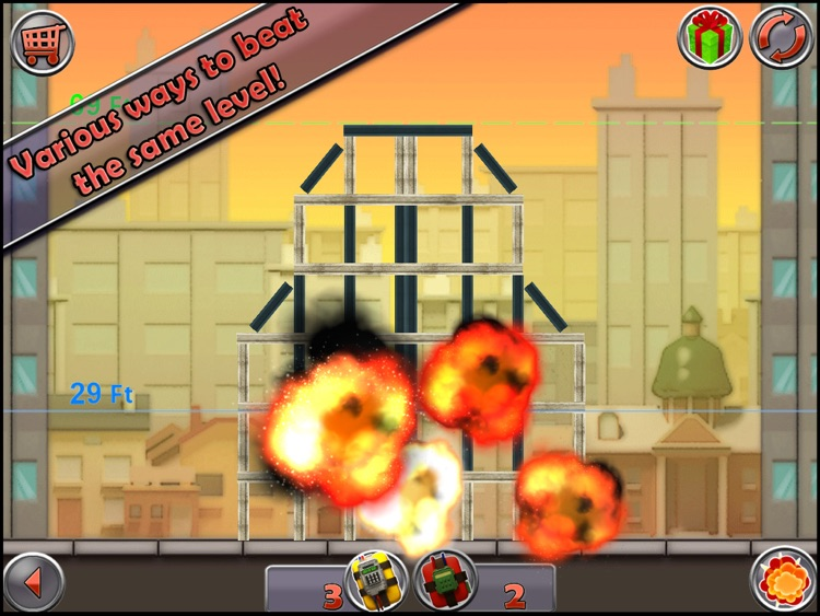 Demolition Master HD: Project Implode All screenshot-2