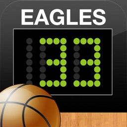 JogoCast Real-time Basketball Scoreboard