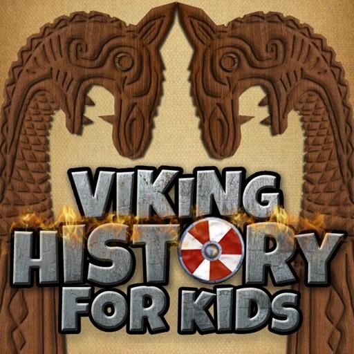 Ancient History - Viking Timeline For Kids