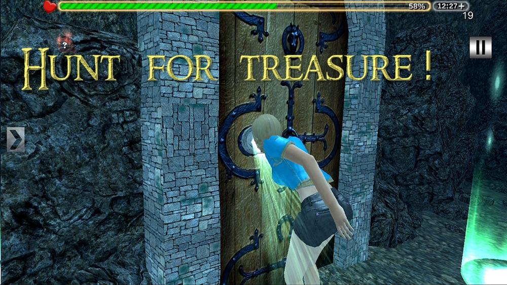 Lost Treasure Island HD hack tool
